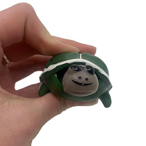 squeeze schildpad sfeer